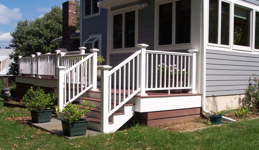 Select Home Repair_New Deck